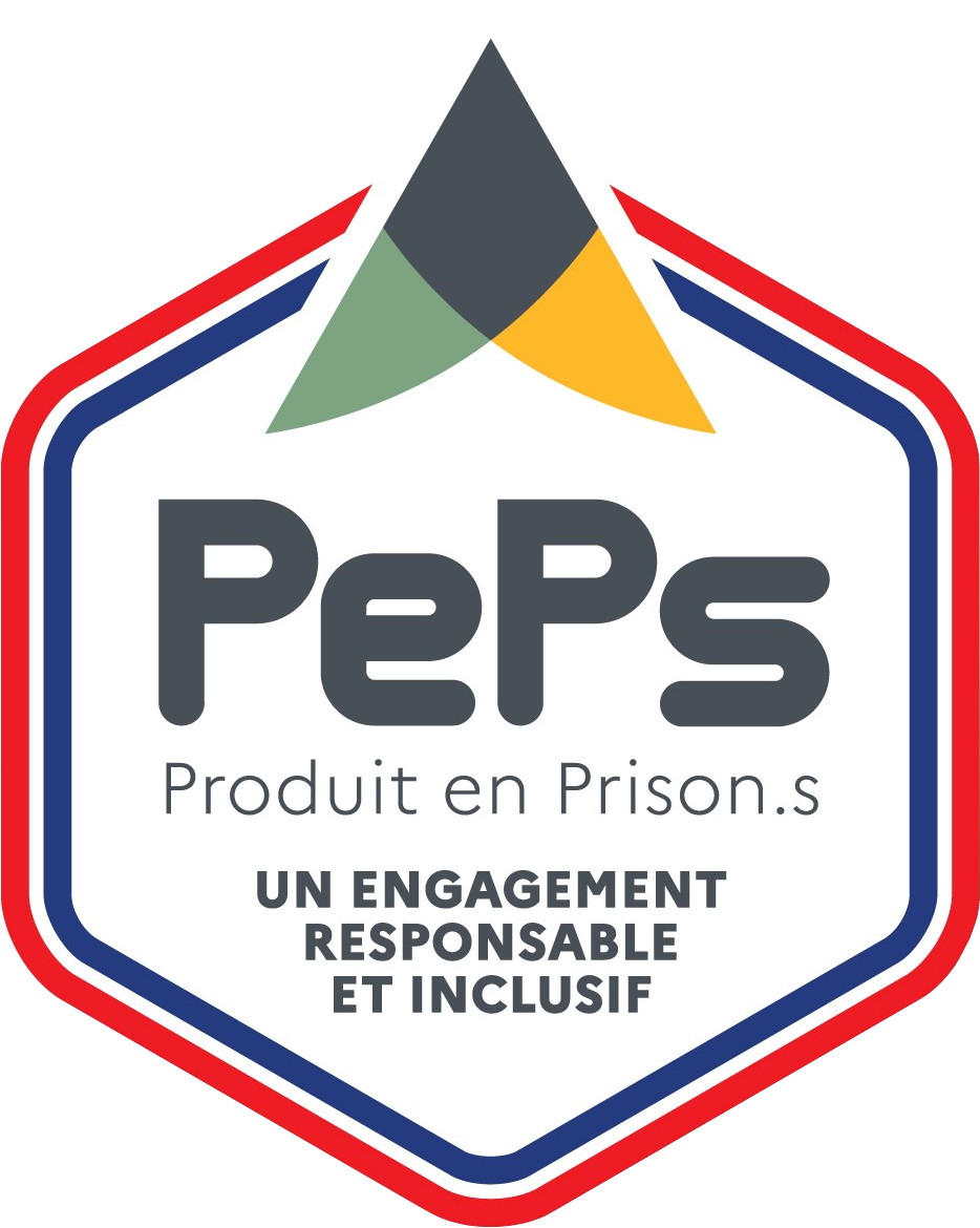 Logo label PePs